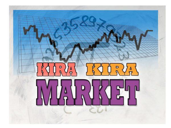 faiz sulaiman kira kira market forecast